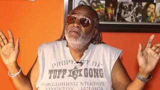 Dean Frazer Weighs In On The Tarrus Riley Anthony B Story