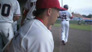 Chris Curran TV- Cutter Dykstra PNats 2011
