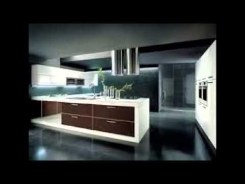 Muebles de cocina dise o italiano youtube - Recibidores de diseno italiano ...