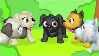 Pet Parade - Επεισόδιο 5 - Η απόδραση