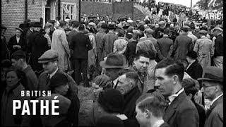 Marbles Championship At Tinsley Green (1938)