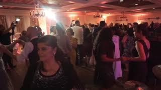 Bilingual DJ | Percussion show starter | NJ wedding DJ - TWK Events