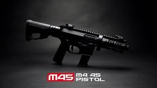 M45 X-Class Teaser
