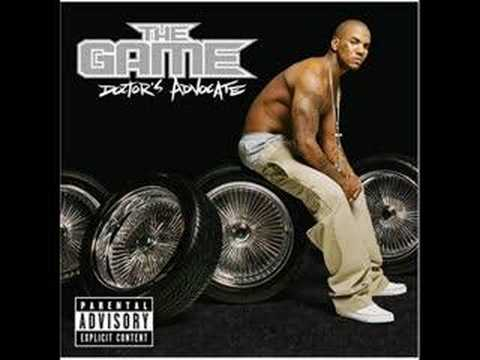 The Game - Too Much Instrumental