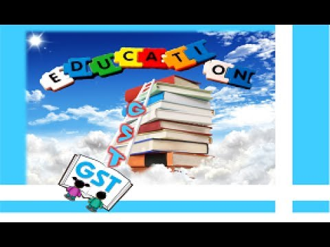 GST Talkshow Impact in Education Sector Episode 15