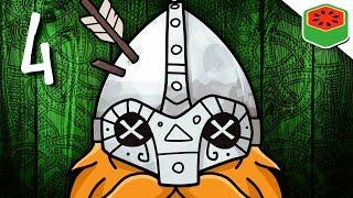 So Many Brave Warriors... | Bad North (Part 4)
