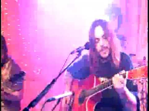 """Seether - """"The Gift"""" (Acoustic) Thumbnail image"""