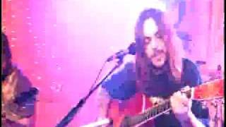 """Seether - """"The Gift"""" (Acoustic)"""