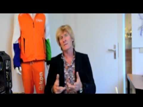 WUC bidvideo Speedskating 2014 Groningen