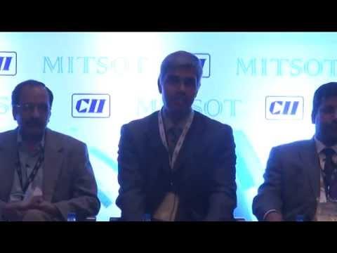 CII MITSOT Teletech 2015 Part 007