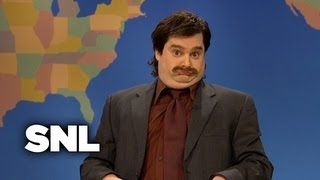 Weekend Update: Anthony Crispino on Occupy Wall Street - Saturday Night Live