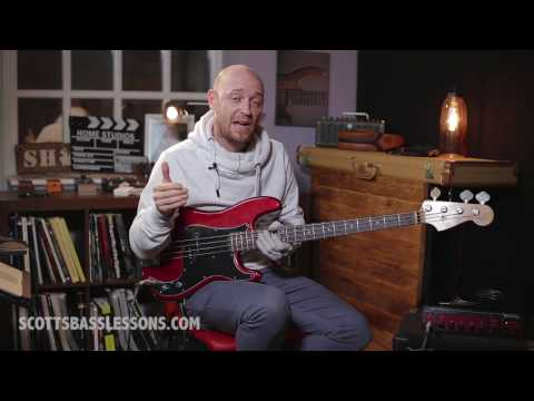 How to Survive Jazz Jam Sessions - 10 Top Tips! /// Scott's Bass Lessons