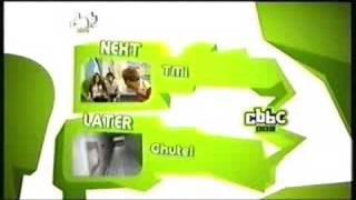 CBBC Channel Continuity October 2007