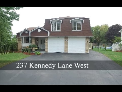 Double Lot with inlaw suite