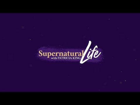 Supernatural Life with Patricia King // What Are The Prophets Saying?