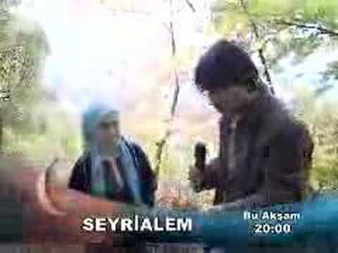 seyri alem