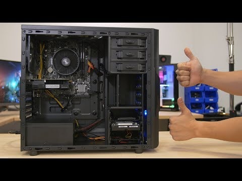 Is my $500 Black Friday PC a console killer?