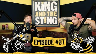 Olympic Sized Tits | King and the Sting w/ Theo Von & Brendan Schaub #37