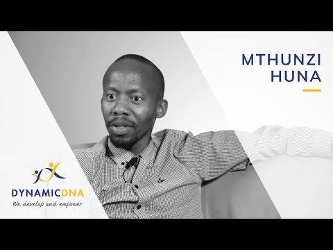 Mthunzi Huna