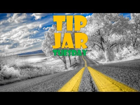 Tip Jar Tuesday #108 - Last Show Mp3