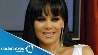 Maribel Guardia rechaza a Ricardo Arjona / Maribel Guardia rejects Ricardo to Arjona streaming