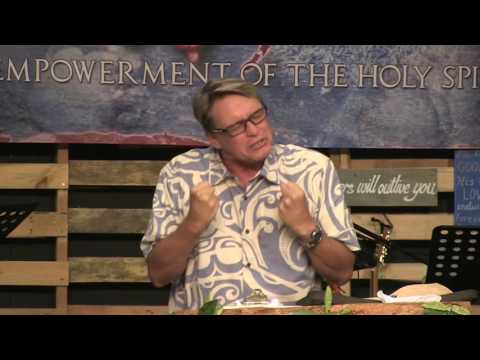 Acts 9:1-22 - Waxer Tipton (One Love Ministries)
