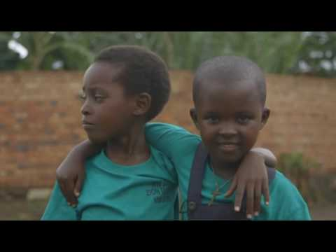 How to Sponsor a child in Rwanda with Compassion UK