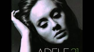 Adele - Hiding My Heart (ALBUM 21 FULL) HD