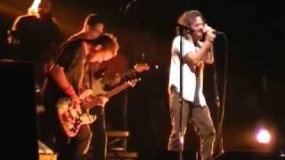 Pearl Jam- Marker In The Sand (Berlin 2006)