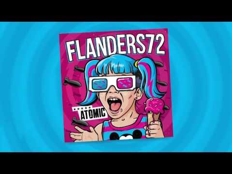 Flanders 72 - Atomic - Full Album 2016