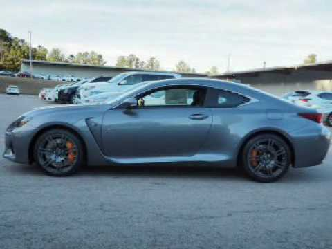 2017 lexus rc f for sale in raleigh nc youtube. Black Bedroom Furniture Sets. Home Design Ideas