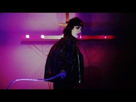 Alan Vega - Nike Soldier (Official Music Video)