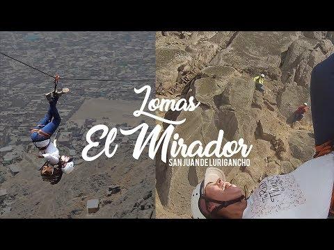 Aventura cerca de Lima / Lomas El Mirador