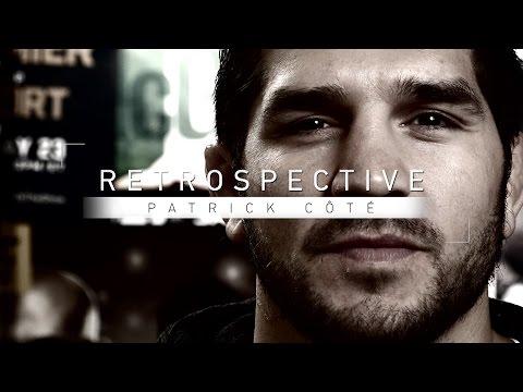 Retrospective: Patrick Cote - Full Episode