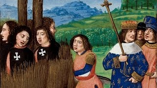 INQUISITION – The Templars & the Cathars.