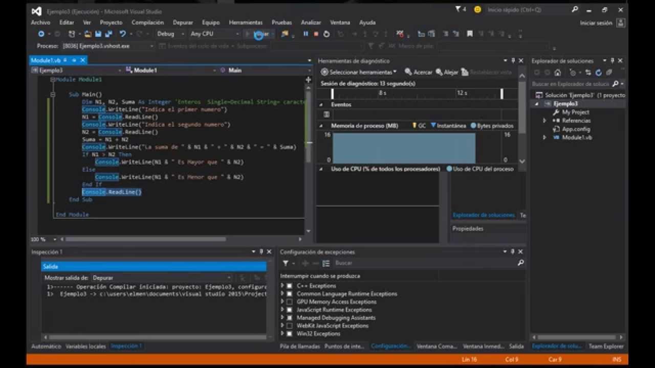 Introduccion A La Programacion En Visual Basic