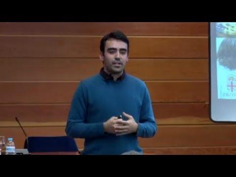 Conferencia de Pablo Santaeufemia, CEO y Cofundador de Bridge for Billions