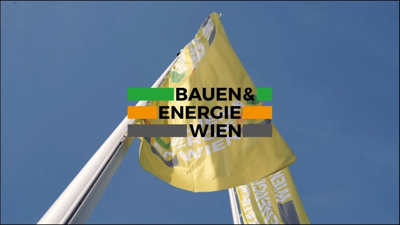 Bauen Energie Wien 2019 Official Aftermovie Youtube