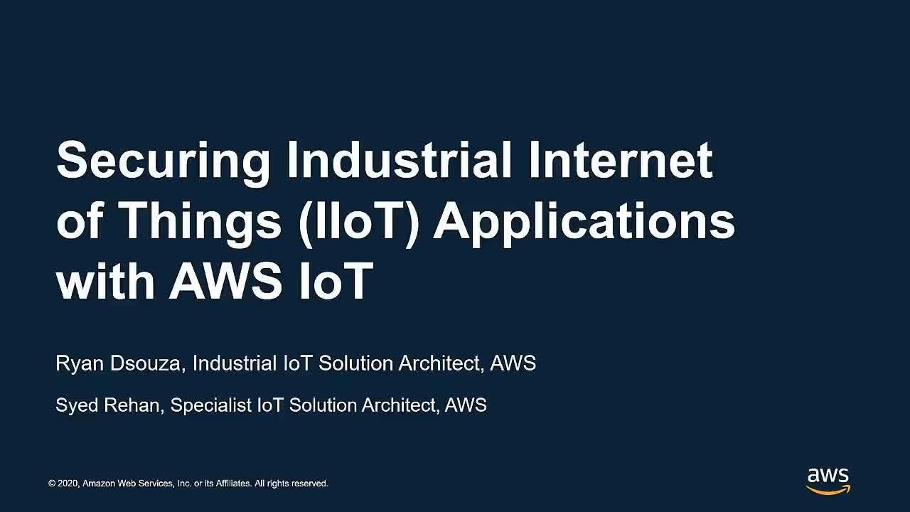 Internet of Things - cover