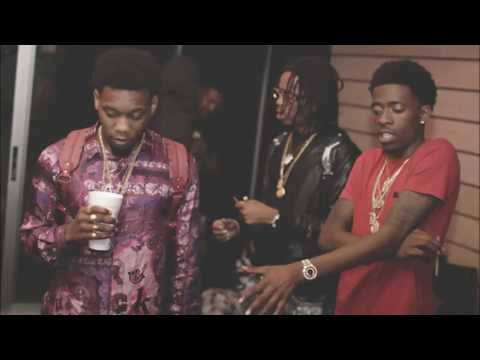 Migos • In Too Deep ft. Rich Homie Quan & Young Thug