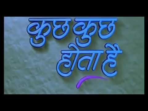 Download Film India kuch kuch hota hai shahrukh khan Anjani sub Indonesia