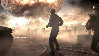 Америка уничтожена! На русском! (60 FPS) Homefront: The Revolution