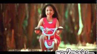 Abhiyum Naanum Tamil Movie Trailer