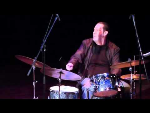 Tim Ries - Oláh Kálmán Quartet