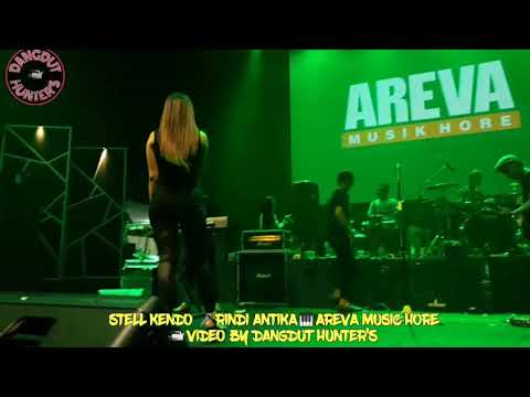 STEL KENDO 🎤Rindi Antika 🎹AREVA MUSIC HORE