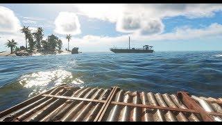 Survival Island #21: Đi phưu lưu sang đảo khác sinh tồn