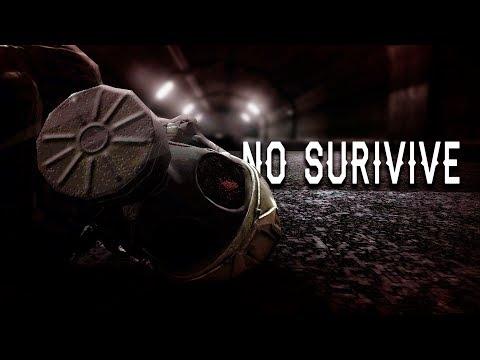 SCP - No Survive. No Escape.