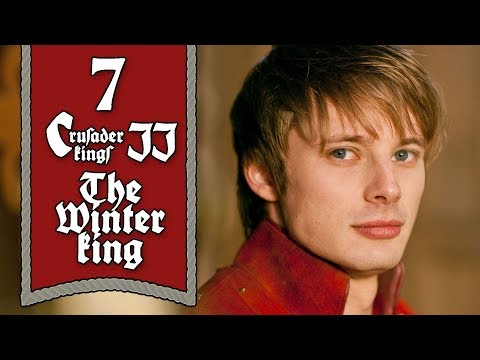 Arthur Pendragon - The Winter King - 7 [CK2 Mod - Based on Bernard Cornwell Books]