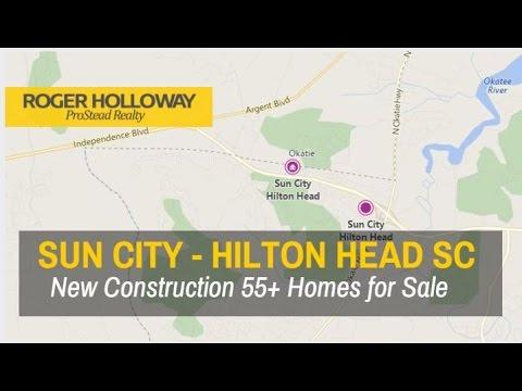 rock hill sc to hilton head sc