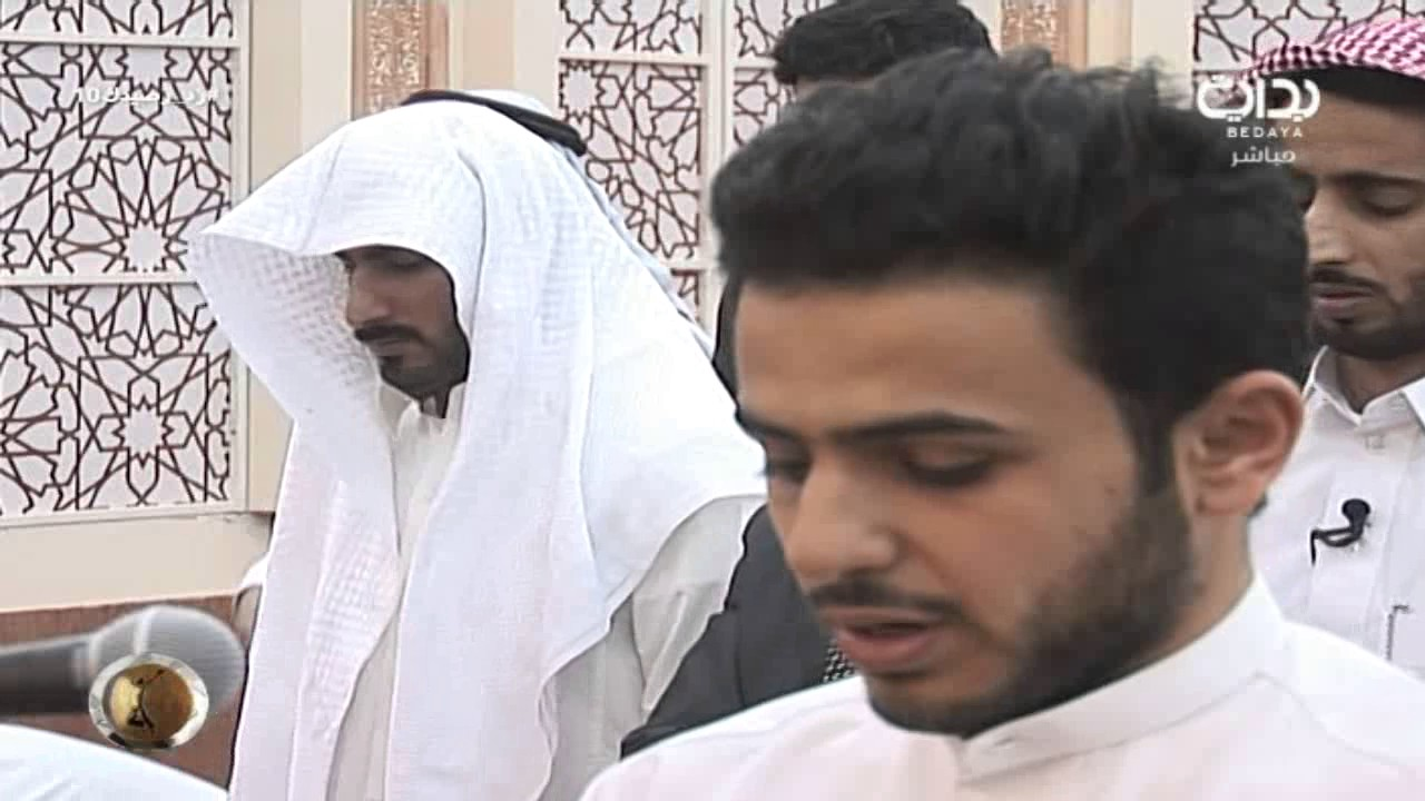 صلاة العشاء عبدالمجيد الفوزان زد رصيدك10 Youtube